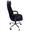 Doble-Cojin-silla-presidencial-cuerina-cuero-acolchada-oficina-clasica-tecnosillas-palacios-2-logo